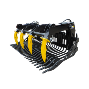 Skid Steer Grapple Buckets