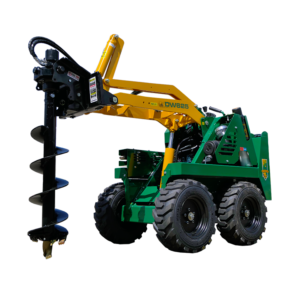 Mini Loader Auger Drives