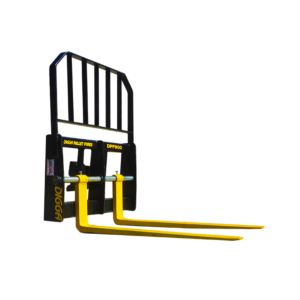 Mini Loader Pallet Forks