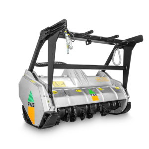 Skid Steer Mulchers