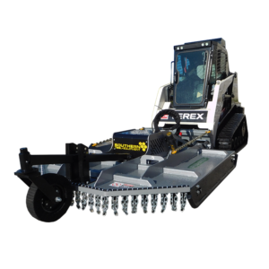 Skid Steer Slashers